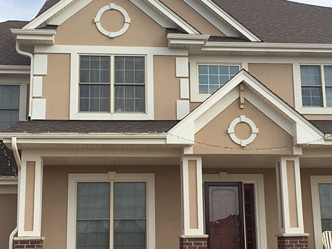 Gto Stucco Amp Design Is A Full Service Stucco Eifs And